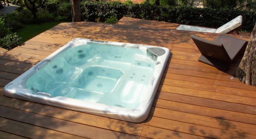 Vendita e installazione minipiscine milano - Costi piscina interrata ...